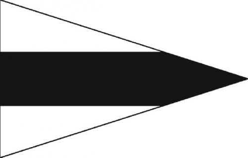Third Repeater Code of Signals Boat Flags