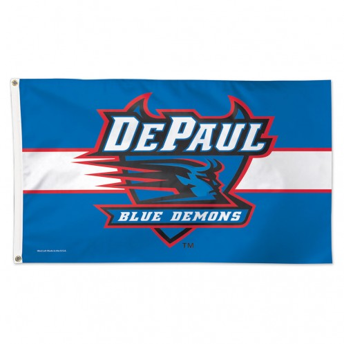 DePaul University Flag Wincraft