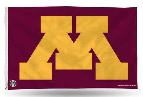 Minnesota University Flag Rico