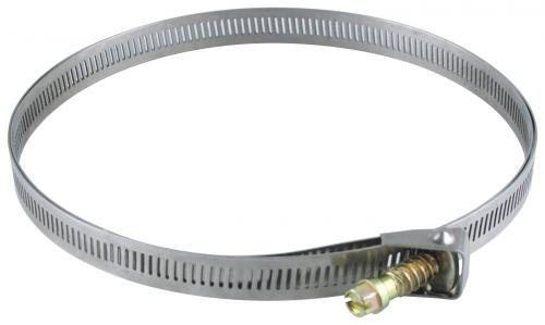 Stainless Steel Hose Mounting Strap