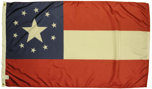 2nd Maryland Infantry Regiment Civil War Flags