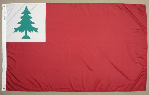 Continental Historical American Flags