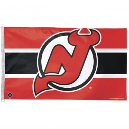 New Jersey Devils NHL Flag Wincraft