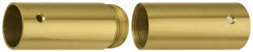 Eder Replacement Screw Joint For Wood Flagpole