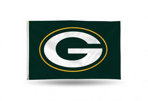 Green Bay Packers Flag Rico