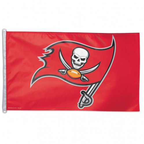 Tampa Bay Buccaneers Flag Wincraft