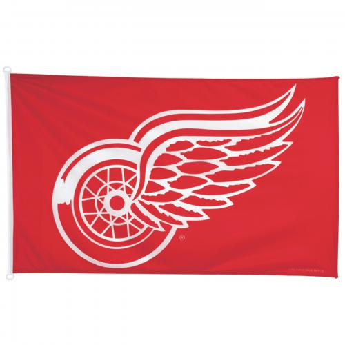 Detroit Red Wings Flag Wincraft