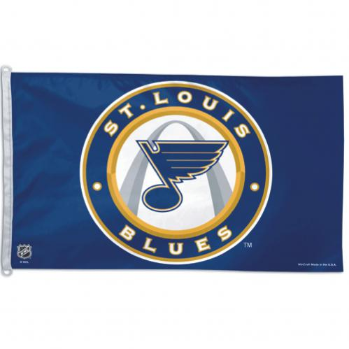 St Louis Blues NHL Flag Wincraft
