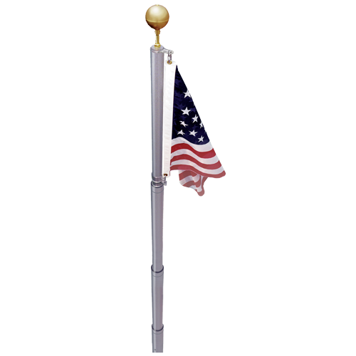 Liberty Telescoping Flagpole Accessories