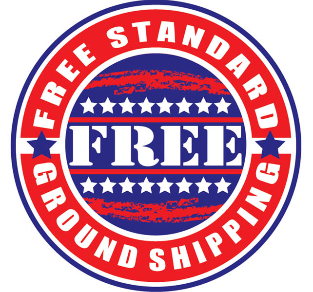 Free Shipping from Flagpro
