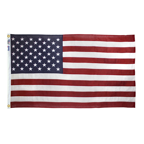 Annin Bulldog Cotton United States Flags For Sale