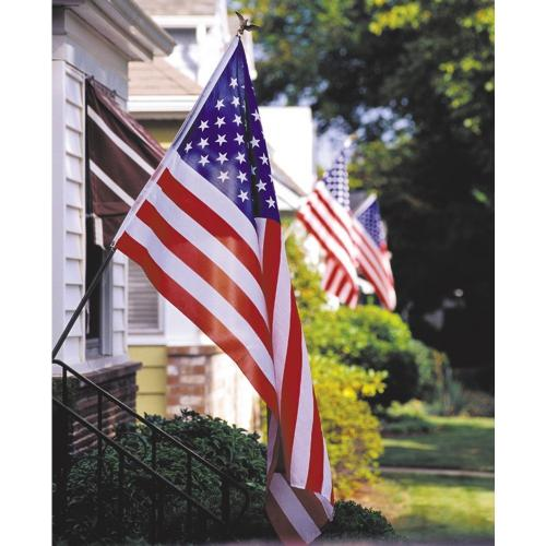 Complete Home Kit US Flags Made in USA