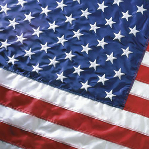 United States Nylon Flags For Sale