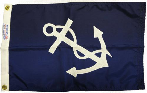 Port Captain Yacht Nautical Flags