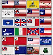 Historic Flags of Our Country