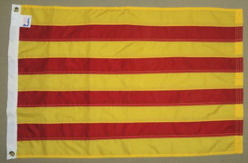 Catalonia Outdoor Nylon Flag