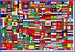 International World Flags